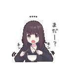 くるみちゃん。6.5(カスタム)(個別スタンプ:04)