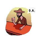 なんかウィスキー(個別スタンプ:11)