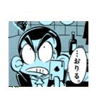推理の星くん コミックスタンプ vol.7(個別スタンプ:11)