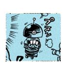 推理の星くん コミックスタンプ vol.7(個別スタンプ:24)