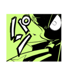 推理の星くん コミックスタンプ vol.7(個別スタンプ:31)