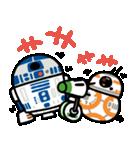 カナヘイ画♪スター・ウォーズ(個別スタンプ:07)