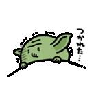 カナヘイ画♪スター・ウォーズ(個別スタンプ:27)