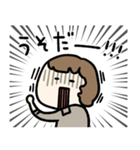 カナヘイ画♪スター・ウォーズ(個別スタンプ:33)