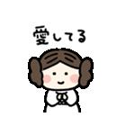 カナヘイ画♪スター・ウォーズ(個別スタンプ:34)