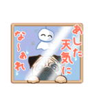 Pug パグ 普段使い(REMAKE)(個別スタンプ:35)