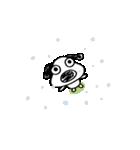 ツッコミ★犬のバウピー(個別スタンプ:39)