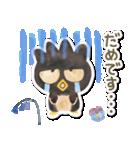 サンリオキャラクターズ フォレスト(個別スタンプ:12)