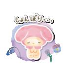 サンリオキャラクターズ フォレスト(個別スタンプ:34)