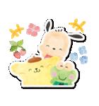 サンリオキャラクターズ フォレスト(個別スタンプ:36)