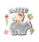 サンリオキャラクターズ フォレスト(個別スタンプ:40)