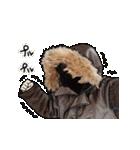 フライトジャケットーズ 2(個別スタンプ:5)