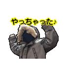 フライトジャケットーズ 2(個別スタンプ:13)