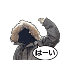 フライトジャケットーズ 2(個別スタンプ:30)