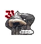 フライトジャケットーズ 2(個別スタンプ:39)