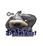 フライトジャケットーズ 2(個別スタンプ:40)