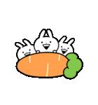 うさぎゅーん!5(個別スタンプ:24)