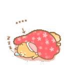 むっちりポメラニアン☆オレンジ☆カスタム(個別スタンプ:26)