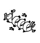 薄っぺらゴロ〜くん 2(個別スタンプ:32)