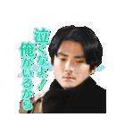 火曜ドラマ「恋はつづくよどこまでも」(個別スタンプ:24)