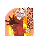 SHOW BY ROCK!!ましゅまいれっしゅ!!(個別スタンプ:5)