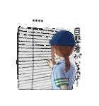 カノジョ警察24時 1.5(カスタム)(個別スタンプ:13)