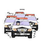カノジョ警察24時 1.5(カスタム)(個別スタンプ:23)