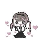 ♡推し・担当用 メンヘラ女子スタンプ♡(個別スタンプ:30)