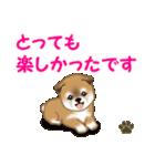 よちよち秋田犬 毎日優しいスタンプ(個別スタンプ:39)