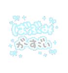 ♡量産型スタンプ③♡【推し写真加工も♡】(個別スタンプ:23)