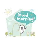 おしゃかわ♡くまさん +*(個別スタンプ:09)