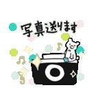 おしゃかわ♡くまさん +*(個別スタンプ:34)