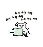 おしゃかわ♡くまさん +*(個別スタンプ:38)