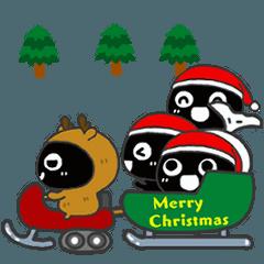 たぴおか【クリスマス、年始年末】