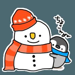 コタローの冬
