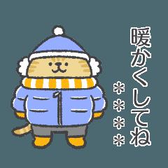 ねこフレンズ・6~冬~【カスタム】