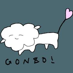 GONZO!のかわいさMAXすたんぷ