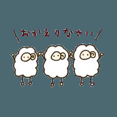 片角ひつじっっ!さんっ!     (敬語編)