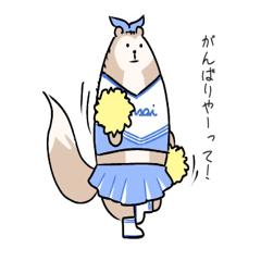 靴下の妖精chanai III