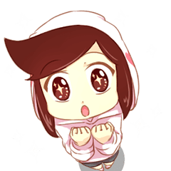 ピンパカまる☆彡アニメーション