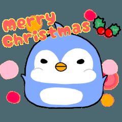 愛すべきペンギン(冬)