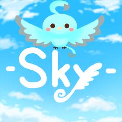 -Sky- 天空の詰め合わせ