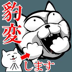 闇ネコ【使用難易度★★★】