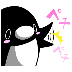 テイコウペンギン2