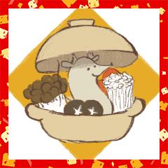 おさかなケーキ15