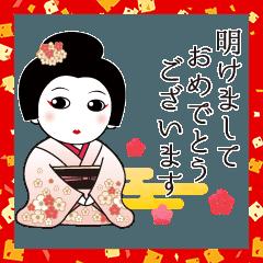 365日、日本舞踊【イベント編】