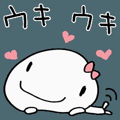 ぽぽまる★基本セット