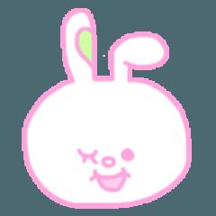 [LINEスタンプ] hummy 6 (1)