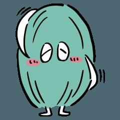 藻っくん4(文字なし版)