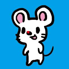 36匹のネズミさん